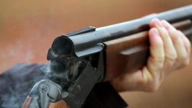 Под Киевом охотник случайно застрелил мужчину