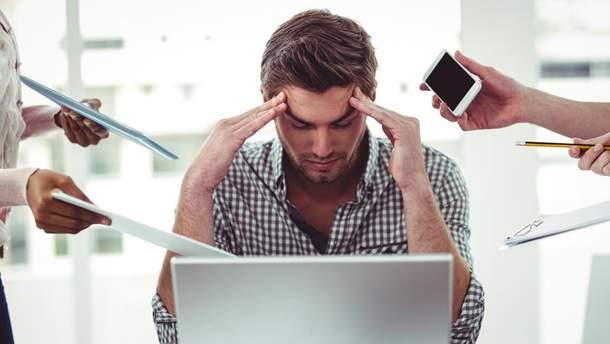 Вчені визначили колір, який позбавляє стресу