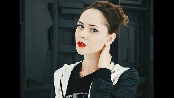 Юлия Санина стала лицом Mark