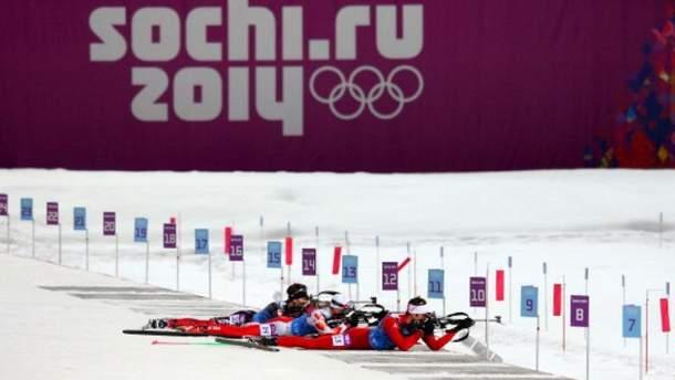 Росію можуть позбавити перемоги в Олімпіаді-2014