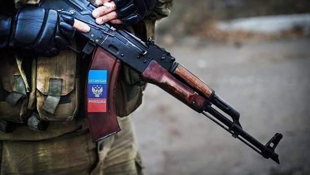 """В """"ЛНР"""" пригрозили расстрелом миротворцев ООН на Донбассе"""