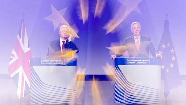Великобританія офіційно покине ЄС у березні 2019