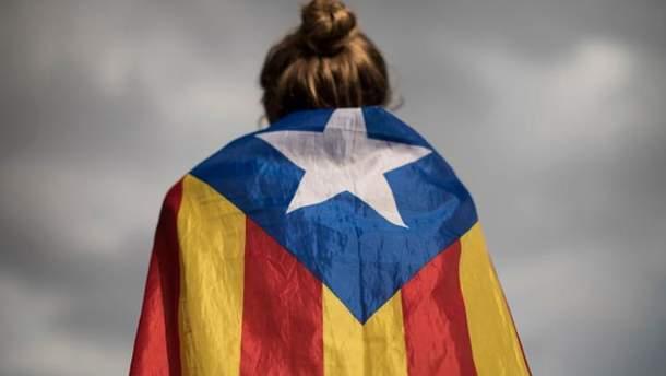 """У референдумі в Каталонії знайшли """"російський слід"""""""