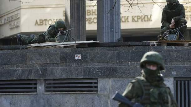 Росія створила умови, щоб люди не почували себе вільним, – Human Rights Watch про переслідування в Криму