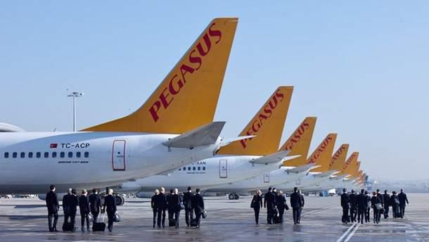 В Україні може з'явитися нова авіакомпанія для внутрішніх та міжнародних рейсів