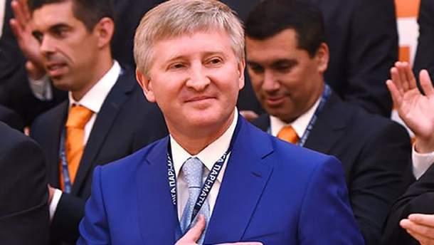 """Экс-прокурор Сус заявил, что Луценко давал указание """"закрутить гайки"""" Ахметову"""