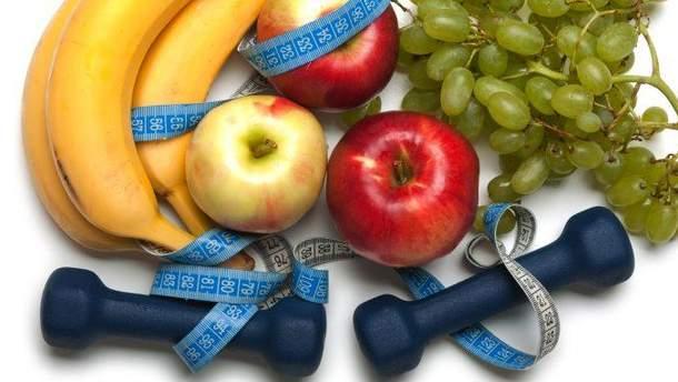 3 продукти, які категорично не можна їсти після спортзалу