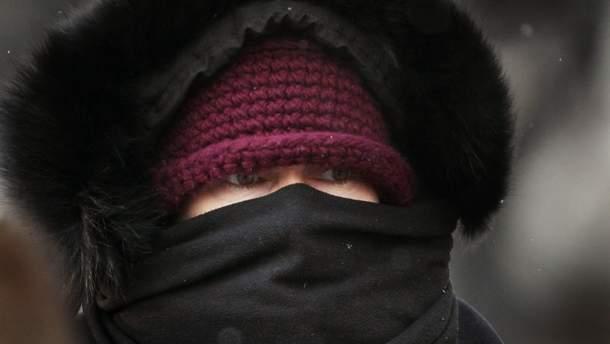 Прогноз погоди на 15 листопада: в Україні