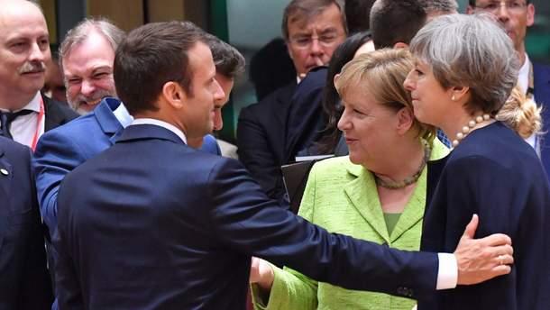 Євросоюзу не варто було підписувати оборонну програму PESCO
