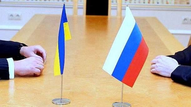 Чи прийме рада поправку про розрив дипстосунків з Росією?