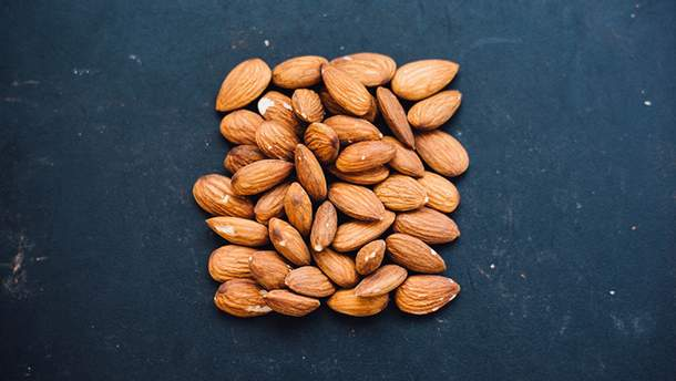 Жменька горіхів покращить ваше здоров'я