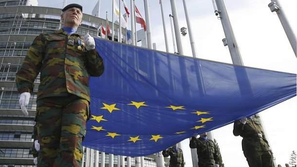 Причины и цели создания программы европейской обороны PESCO