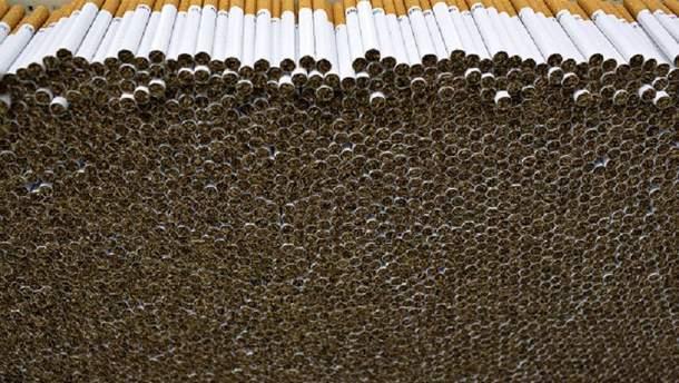 Сигареты подорожают