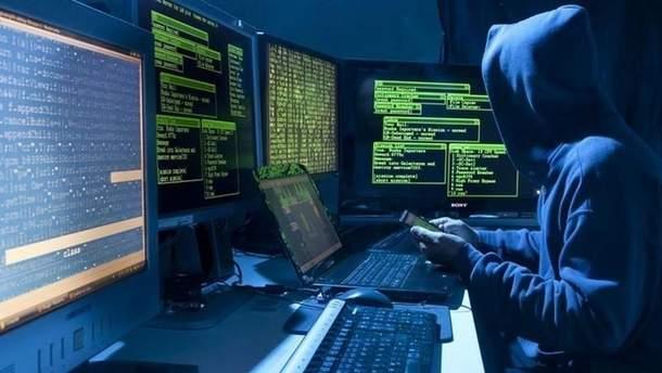 """Хакери вкрали з банку """"Кредит Дніпро"""" мільйон доларів"""