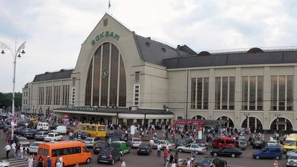 Головний вокзал