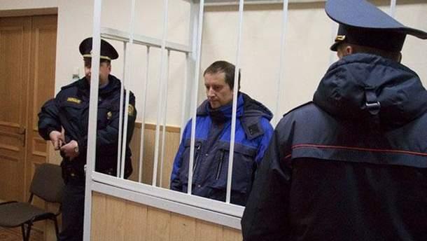 Російського священика засудили за сутенерство