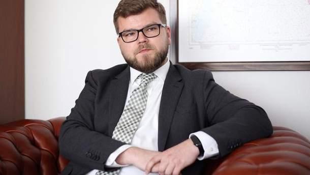 """Кравцов раздал выговоры работникам """"Укрзализныци"""""""