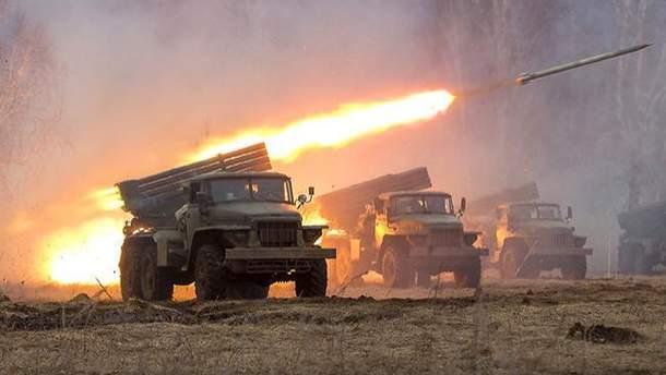 Боевики на Донбассе могут начать наступление на нескольких участках