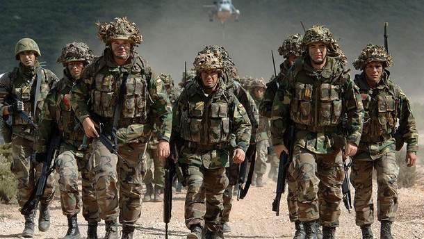 Нарощування сил НАТО в Балтійському регіоні може спровокувати Росію до ескалації конфлікту