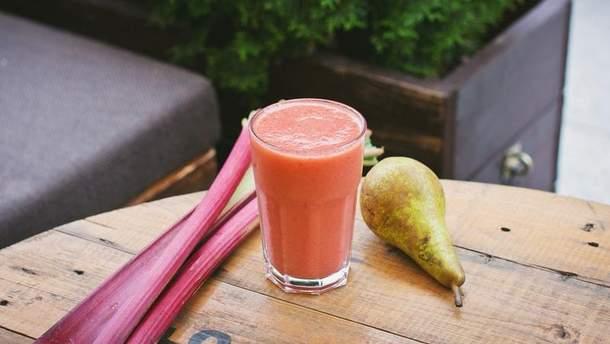 Додайте у раціон фрукти та овочі
