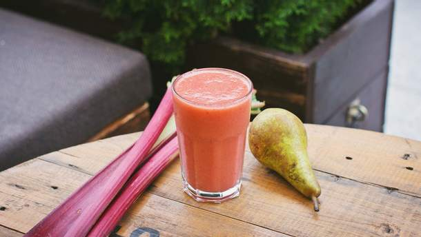 Добавьте в рацион фрукты и овощи