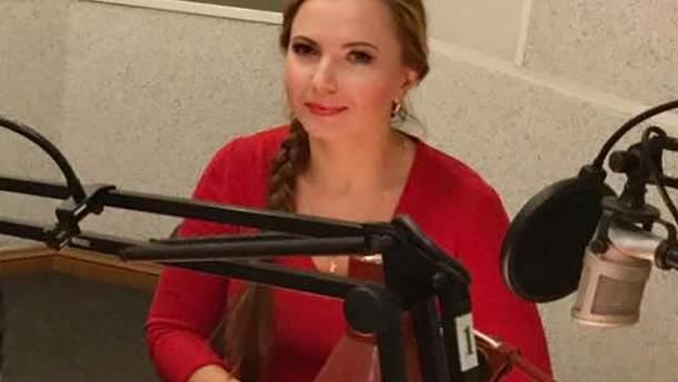 """Журналістка """"Українського радіо"""" Мялик заявила про обшуки в себе вдома"""