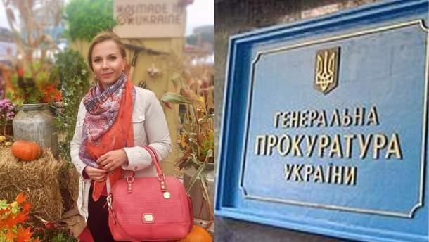 Обыски у журналистки Мялик связаны с расследованием дела против чиновника ГФС