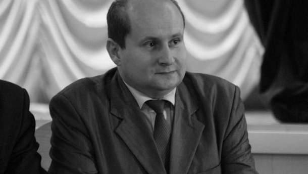 Голова Шацької ОТГ Сергій Віннічук