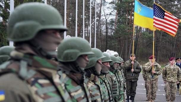 Почему США не дают Украине летальное оружие