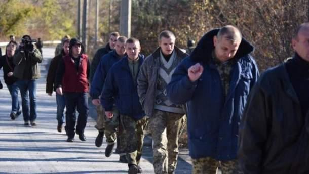 """Украинская сторона готова к обмену пленными """"все на всех"""""""
