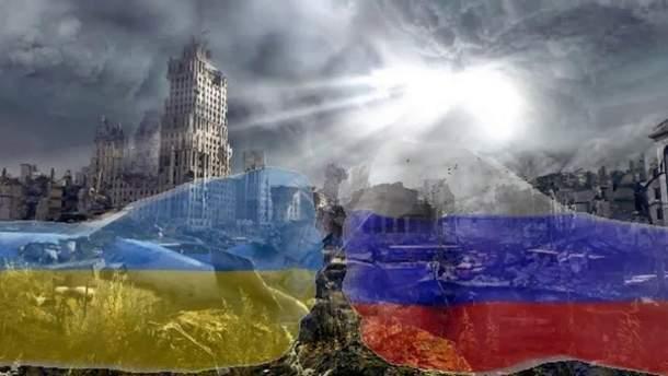 Експерт пояснив, за яких умов можлива відкрита війна Росії з Україною