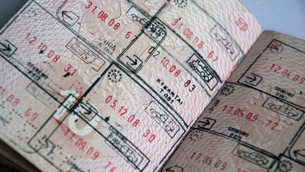 Европарламент готов предложить Украине войти в Шенгенскую зону и таможенный союз с ЕС
