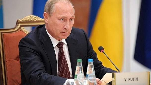 Експерт пояснив, чому Путін не зважиться вивести російські війська з Донбасу