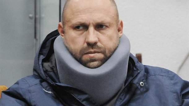 ДТП у Харкові 18 жовтня: з Дроновим проведуть слідчий експеримент