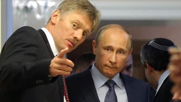 Путин не готов освобождать украинских пленных