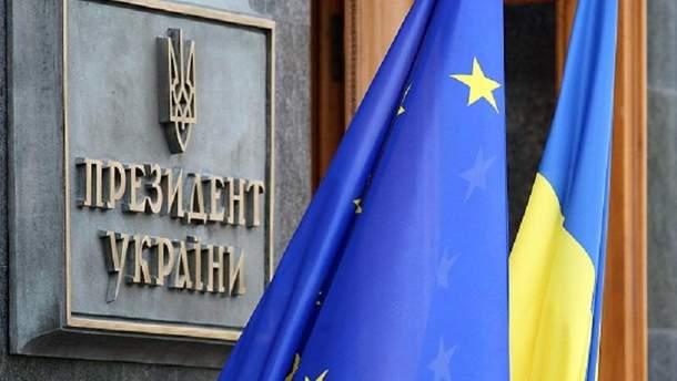 Украина проигрывает войну на Западе