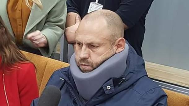 Геннадий Дронов