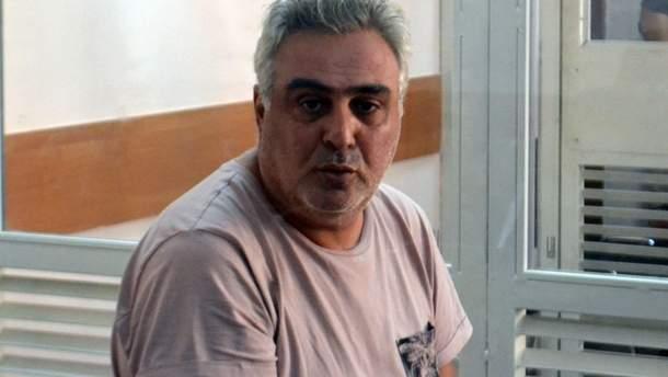 Петрос Саркісян