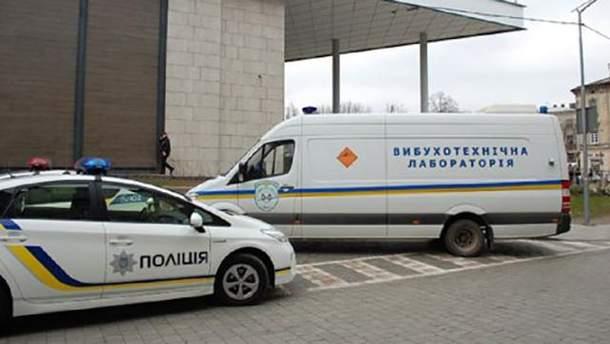 """Где и что чаще всего """"минируют"""" в Украине псевдоминеры: инфографика"""