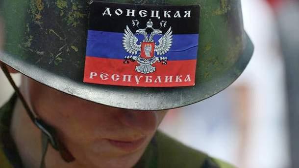 """У """"ДНР"""" бояться """"польського спецназу"""""""