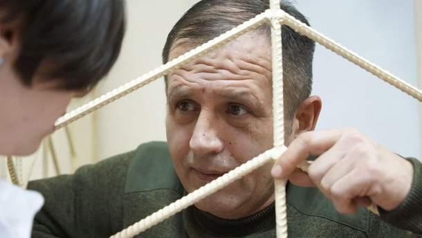 У заарештованого українця в Криму Балуха погіршується стан здоров'я