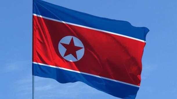 КНДР начала строительство подводной лодки с баллистическими ракетами