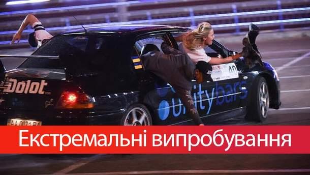Топ-модель по-украински 4 сезон 12 выпуск
