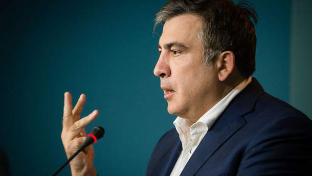 У столиці України викрали грузинського журналіста