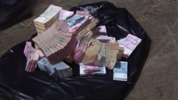 Пятерых грузин арестовали