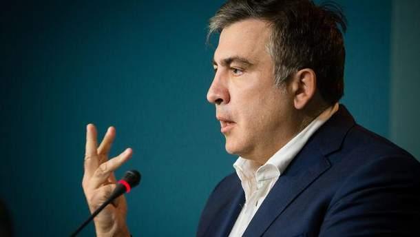 В столице Украины похитили грузинского журналиста
