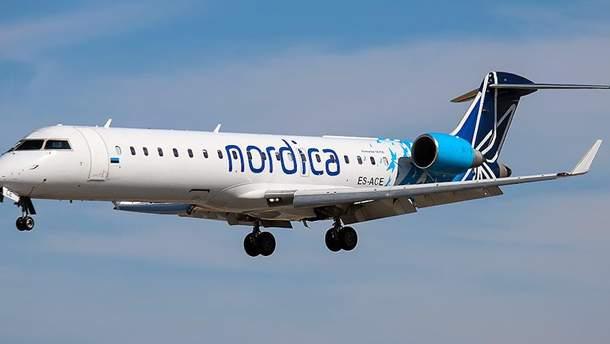 Nordica будет летать из Жулян