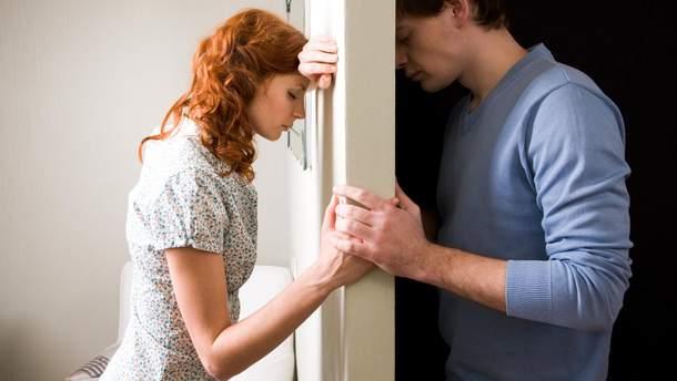 Что может разрушить отношения