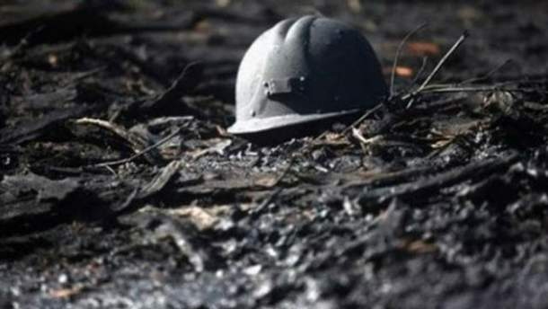 Самые масштабные аварии на украинских шахтах