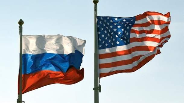 Пентагон готує відповідь на дії Кремля